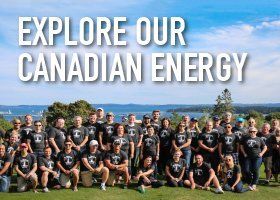 Explore Canadian Energy