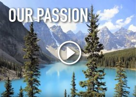 Canadian Energy - Our Passion